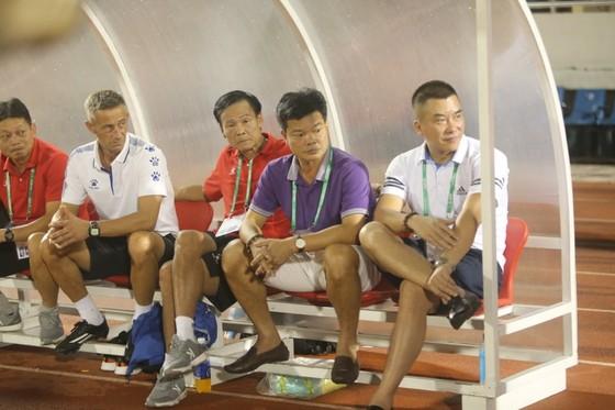"""Sài Gòn FC - 10 trận bất bại, 4 trận thắng liên tiếp không lọt lưới: Đơn giản chỉ là """"Tất cả đang vào phom""""! ảnh 4"""