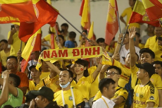 """Sài Gòn FC - 10 trận bất bại, 4 trận thắng liên tiếp không lọt lưới: Đơn giản chỉ là """"Tất cả đang vào phom""""! ảnh 3"""