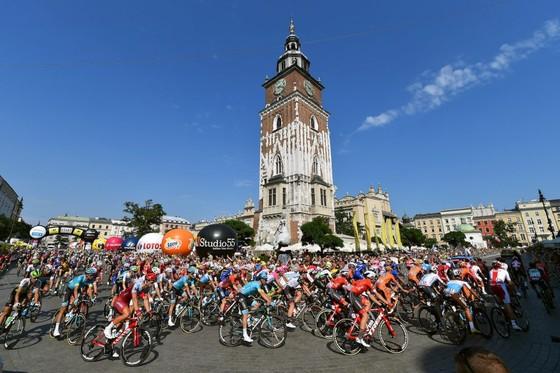 Hình ảnh của Tour de Pologne 2019