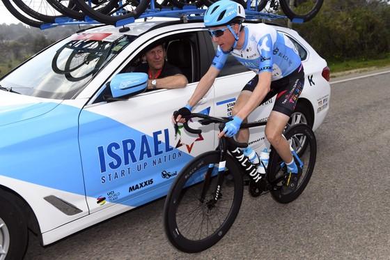 Chris Froome: Bị chỉ trích vì gia nhập đội đua Israel, nhưng Israel Start-Up Nation là đội đua nào? ảnh 1
