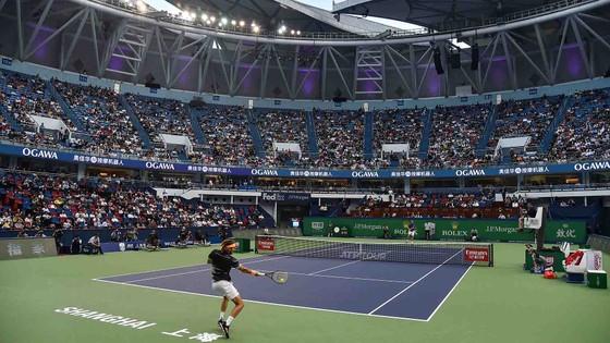 Một giải đấu thuộc hệ thống ATP Tour trên đất Trung Quốc