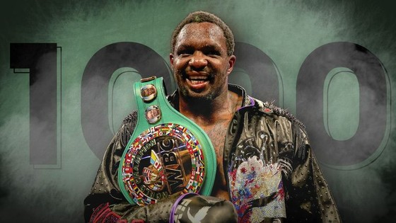 """""""Sư tử trắng"""" Alexander Povetkin: Đầy động lực đấu """"Quái hiệp"""" Dillian Whyte - Kẻ thách thức số 1 WBC suốt 1.000 ngày ảnh 1"""