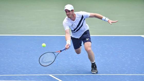 Murray thắng trận chính thức đầu tiên trong năm 2020