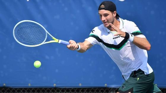 Cincinnnati Masters: Djokovic thắng trận thứ 20 liên tiếp, Raonic đánh bại Murray lần đầu tiên sau hơn 6 năm ảnh 1