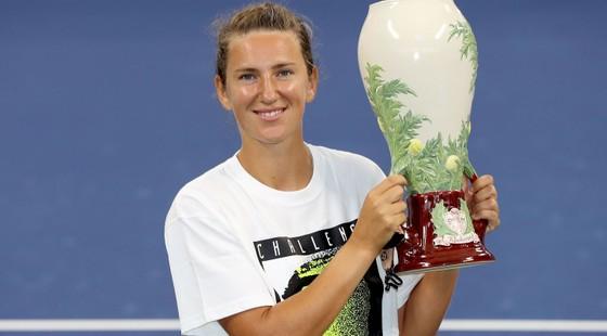 Cincinnati Masters – W & S Open: Djokovic lại đi vào lịch sử, Osaka thật sự rút lui - Azarenka đăng quang giải nữ ảnh 1