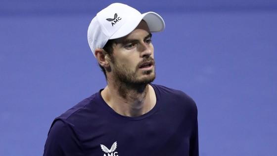 US Open: Tung ra 52 cú winner, Felix Auger-Aliassime loại Andy Murray một cách ngoạn mục ảnh 1