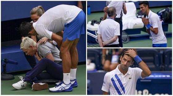 Sự hối tiếc của Djokovic