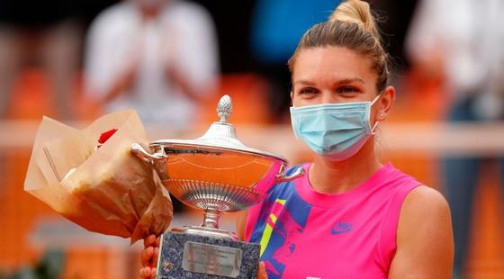 """Novak Djokovic vô địch Italian Open 2020: """"Đại Tông sư"""" của hệ giải Masters 1.000 ảnh 1"""
