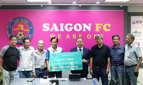 Sài Gòn FC: Tiếp tục hợp tác chiến lược với FC Ryukyu, sẽ mang 6-8 cầu thủ sang J2 League trong 2 năm tới ảnh 2