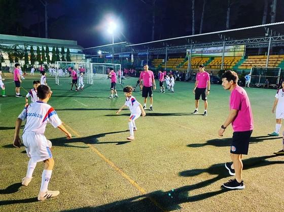 """Gã trai lãng tử Daisuke Matsui và nhân duyên với Sài Gòn FC: Vì """"bầu"""" Bình, đến Việt Nam khi đã 40 tuổi ảnh 2"""