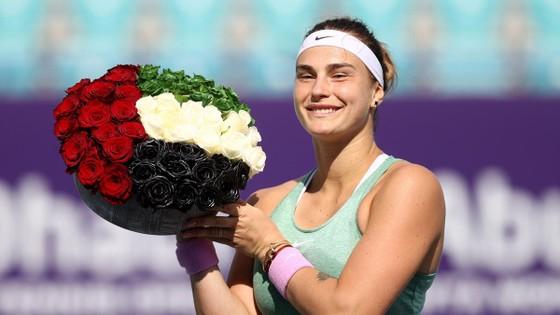 """Aryna Sabalenka: Từng muốn quyền lực như Serena, giờ có cơ hội """"hạ bệ"""" thần tượng của mình ảnh 1"""