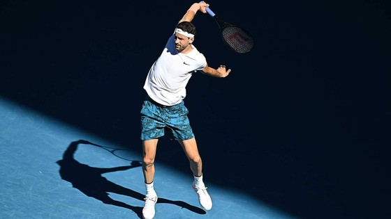 Kết quả Australian Open (mới cập nhật) - Dimitrov loại ĐKVĐ US Open, Djokovic vào tứ kết ảnh 2