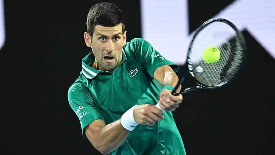 Kết quả Australian Open (mới cập nhật) - Djokovic đấu Karatsev, Serena chống Osaka ở bán kết ảnh 1