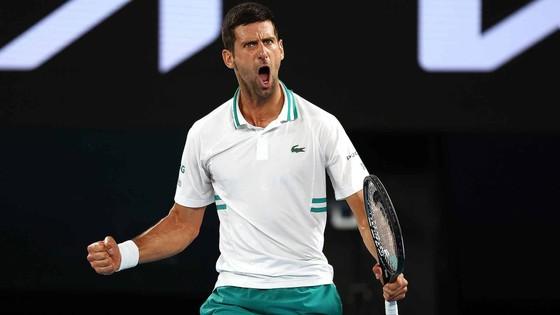 """Kết quả Australian Open (mới cập nhật) - Serena hết thời trước Osaka, Karatsev hết """"phép"""" trước Djokovic ảnh 3"""