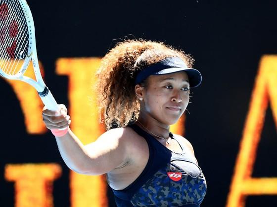 Khi Serena hết thời, đây là thời của Osaka