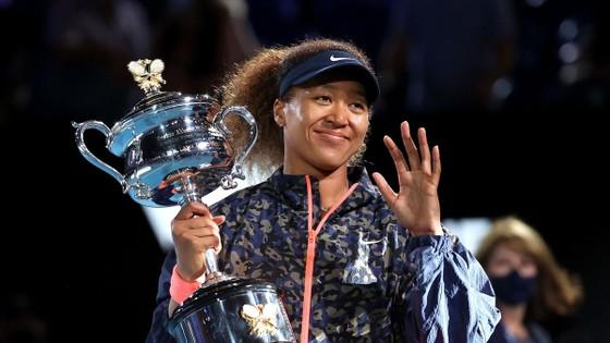 Osaka vô địch đơn nữ Australian Open 2021
