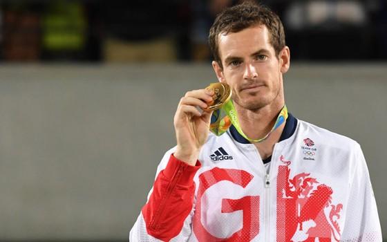 Andy Murray: Ngai vàng của Novak Djokovic không bị Next Gen đe dọa ảnh 3