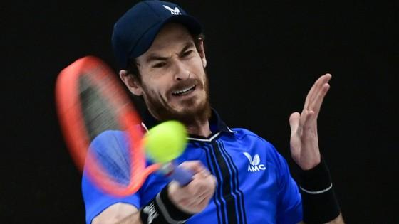 Andy Murray: Ngai vàng của Novak Djokovic không bị Next Gen đe dọa ảnh 4