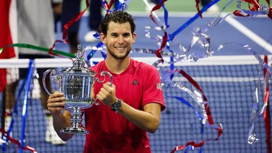 Andy Murray: Ngai vàng của Novak Djokovic không bị Next Gen đe dọa ảnh 2