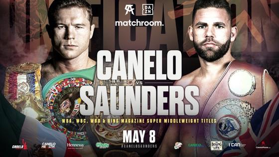 Canelo Alvarez: Buộc phía Avni Yildirim đầu hàng sau hiệp 3, sẽ đấu Billy Joe Saunders ngày 8-5 ảnh 2