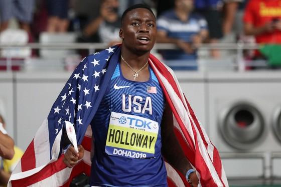 """""""Vô địch thủ"""" thế giới 60 mét rào - Grant Holloway: Giới hạn là bầu trời! ảnh 4"""
