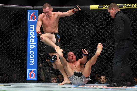 UFC 259: Trận đấu buộc phải đánh - Petr Yan vs Aljamain Sterling để bảo vệ đai hạng gà ảnh 1