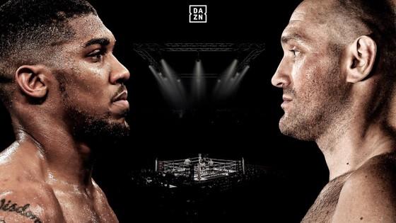 """Tyson Fury vs Anthony Joshua: Đấu 2 lần để """"nhất thống giang hồ"""", nhận 140 triệu USD ở lần chạm trán đầu ảnh 1"""