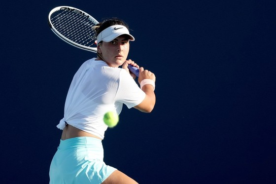 "Miami Open: Naomi Osaka, Bianca Andreescu, Sofia Kenin toàn thắng - Uy thế của ""Lứa trẻ"" ảnh 1"