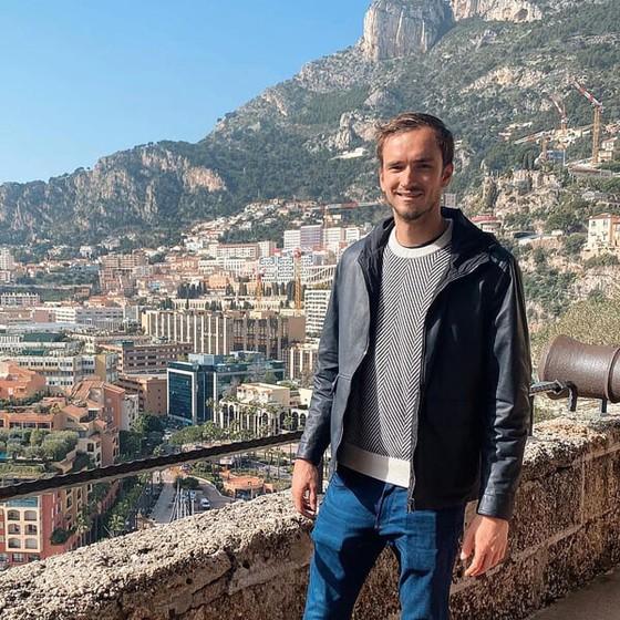 Daniil Medvedev: Tầm quan trọng của tiền trong quần vợt chuyên nghiệp ảnh 2