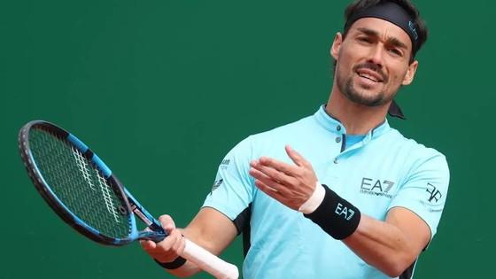 """Serbia & Barcelona Open: Djokovic rực cháy hoàn mỹ, Fognini """"bị tống cổ"""" vì xúc phạm trọng tài ảnh 1"""