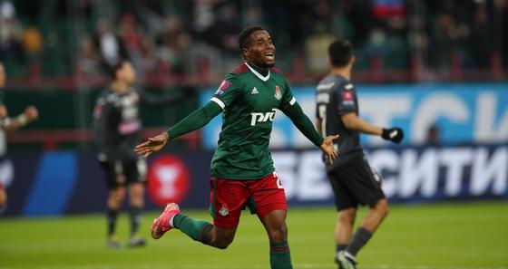 Lokomotiv Moscow: Toàn thắng 10 trận sau nghỉ Đông, vào CK Cúp Quốc gia thứ 10 - vẫn thua… CSKA ảnh 3