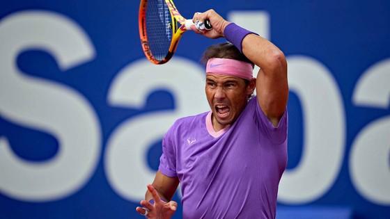 Serbia & Barcelona Open: Djokovic và Nadal vào bán kết sau 2 giờ 49 phút đồng hồ ảnh 1