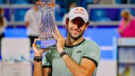 """Rafael Nadal: Sưu tập đủ """"một tá"""" danh hiệu ở Barcelona Open - sau đó sẽ là """"nửa tá"""" ở Madrid Masters? ảnh 2"""