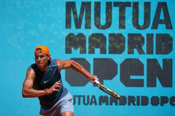 """Rafael Nadal: Sưu tập đủ """"một tá"""" danh hiệu ở Barcelona Open - sau đó sẽ là """"nửa tá"""" ở Madrid Masters? ảnh 1"""