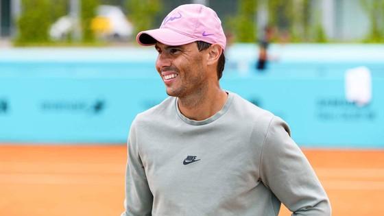 Mutua Madrid Open: Nadal hăng hái săn thêm thành công sau Barcelona Open, Osaka bị loại ảnh 1