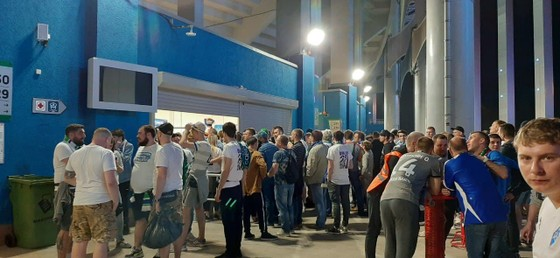 Lokomotiv Moscow: Nikolic giành Cúp QG thứ 3 trong sự nghiệp, với trận đấu gợi nhớ bầu không khí World Cup ảnh 1
