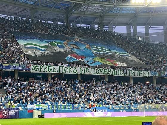 Lokomotiv Moscow: Nikolic giành Cúp QG thứ 3 trong sự nghiệp, với trận đấu gợi nhớ bầu không khí World Cup ảnh 3