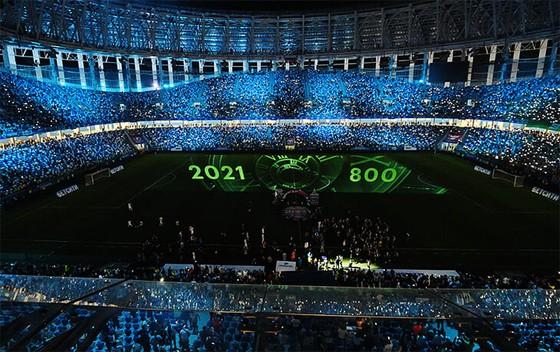 Lokomotiv Moscow: Nikolic giành Cúp QG thứ 3 trong sự nghiệp, với trận đấu gợi nhớ bầu không khí World Cup ảnh 5