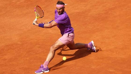 """Italian Open (Rome Masters): Djokovic và Nadal lại """"họp thượng đỉnh"""" ở chung kết, đây là lần thứ 5 liên tiếp ảnh 1"""