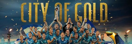 """Zenit Saint Petersburg: Thống trị ở RPL, nhưng """"bị trị"""" ở UEFA Champions League ảnh 2"""