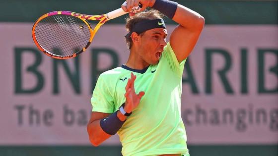 """Roland Garros: """"Trò chơi tâm lý"""" của Djokovic và """"Sứ mệnh vô địch"""" của Nadal ảnh 2"""