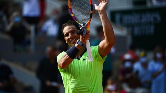 """Roland Garros: """"Đại chiến Titan"""" - Djokovic """"cải mệnh nghịch thiên"""" khi đấu Nadal? ảnh 3"""