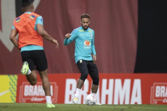 """Người Brazil và kỳ Copa America miễn cưỡng - """"không ai"""" mong muốn ảnh 4"""