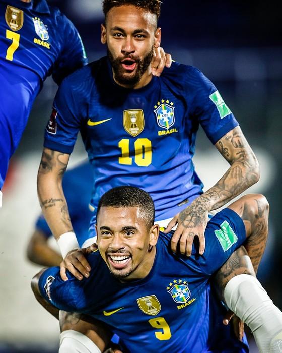 """Người Brazil và kỳ Copa America miễn cưỡng - """"không ai"""" mong muốn ảnh 2"""