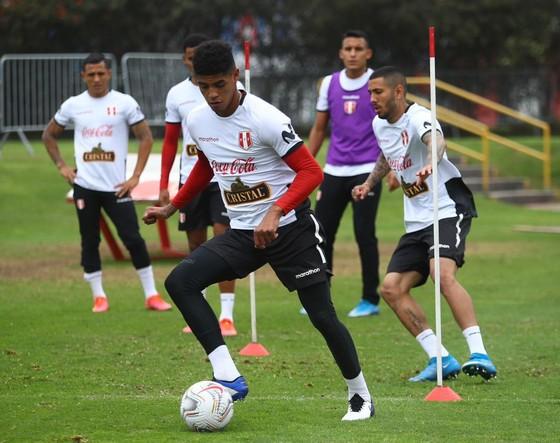 Tuyển Brazil: Đá trận thứ 2 với Peru ở Copa America vẫn… loay hoay tìm tay săn bàn ảnh 3
