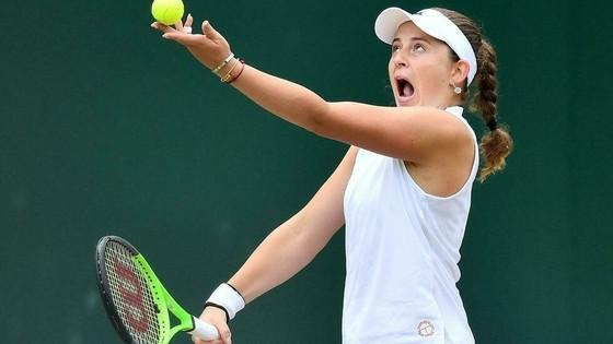 Wimbledon: Kyrgios không quá yêu quần vợt, Ostapenko không phải kẻ dối trá ảnh 2