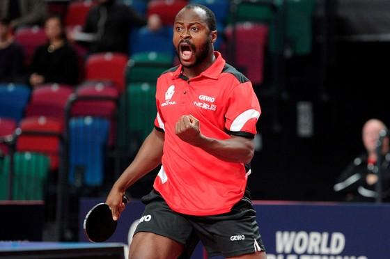 Olympic Tokyo: Ngôi sao Nigeria - Quadri Aruna hy vọng thách thức uy quyền của bóng bàn Trung Quốc ảnh 4