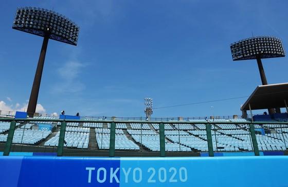 """Đội tuyển nữ bóng mềm Nhật Bản giành chiến thắng trong trận mở màn Thế vận hội """"của hy vọng"""" ảnh 3"""