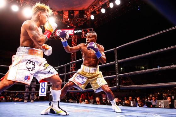 """Manny Pacquiao vs Yordenis Ugas: Đối thủ Cuba của """"Thượng nghị sĩ thích thượng đài"""" từng giành HCĐ ở Olympic 2008 ảnh 2"""