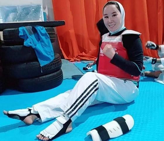 Taliban trở lại, thể thao Afganishtan có thể bị ảnh hưởng nghiêm trọng ảnh 4